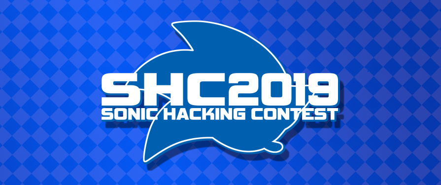 The 2019 Sonic Hacking Contest's Results are Here!