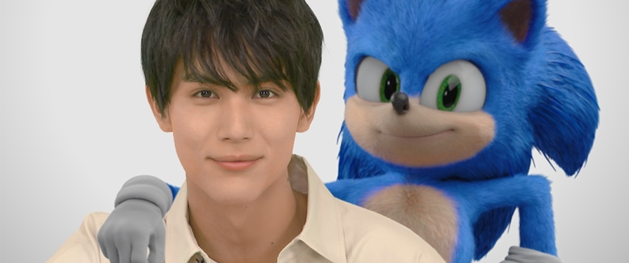 The Sonic Movie's Japanese Voice Cast Has Been Revealed