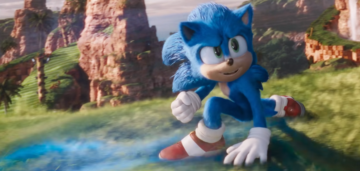 Sonic The Hedgehog Sequel Is Now In Development The Sonic Stadium