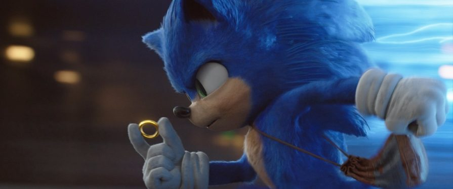 Several Sonic movie cast interviews hit the web