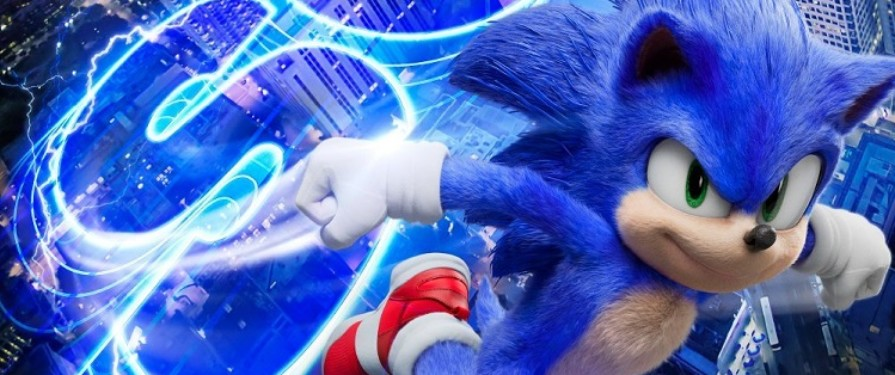 Sonic Movie Tickets Now on Sale, First US Showings on February 13
