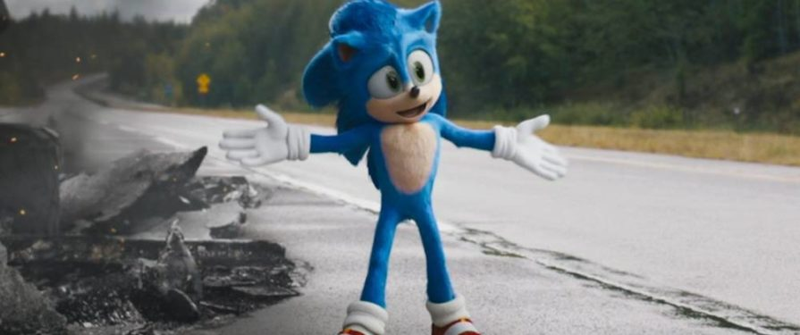 Sonic Spindashes to the Top of the Box Office With $100 Mil Worldwide Take