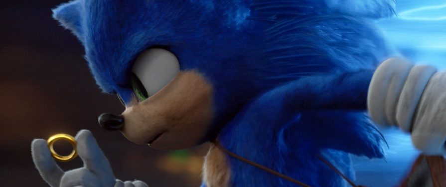 Sonic Rings Up $3 Million in Thursday Previews, Projected to Make $55 Million Over the Weekend