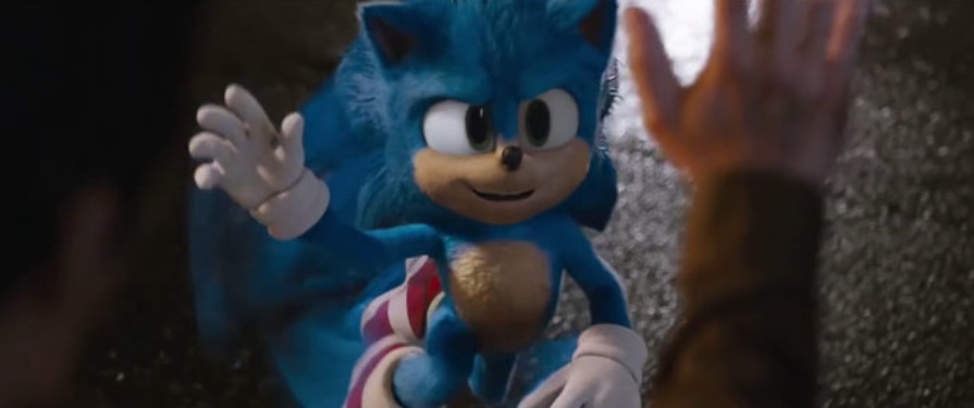 Sonic Movie Director: Post-Credits Scene Was Planned Early On