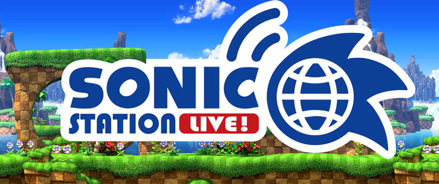 Sonic Station Live! Is Making a Return This Month (Don't Expect Any Game Announcements)