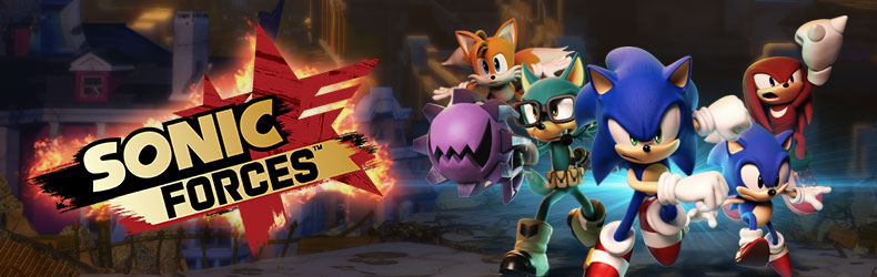 Free Sonic Games On XB1 and PS4