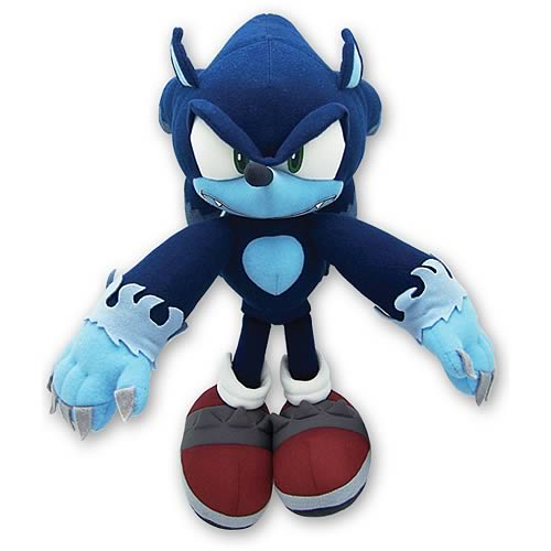 Werehog Plush Cream The Rabbit Mugs More Re Issued Merch Available For Pre Order The Sonic Stadium