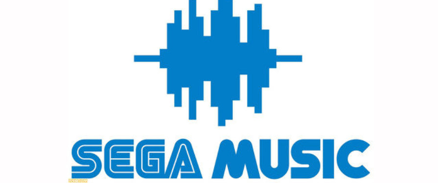 SEGA Music Brand Announced