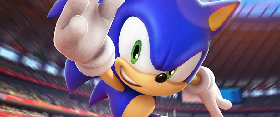 Nearly 2 Million Have Pre-registered for Sonic at the Tokyo Olympics!
