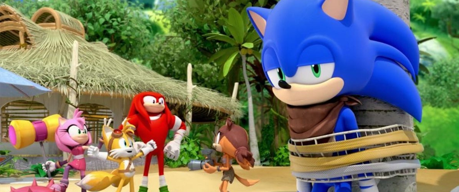 """Sonic Boom is Done"" According to Former Executive Producer"