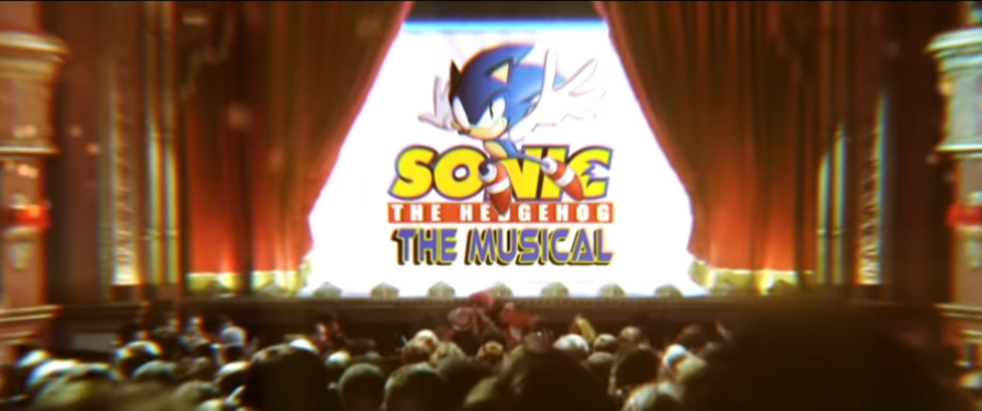 "Saturday Night Live Piece Features ""Sonic the Hedgehog The Musical"""