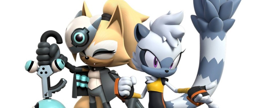 Tangle & Whisper Uncovered in Sonic Dash Datamine!