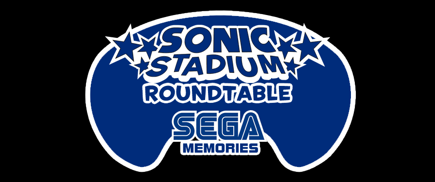 TSS SEGA 60th Anniversary Roundtable: Our Most Important SEGA Memories