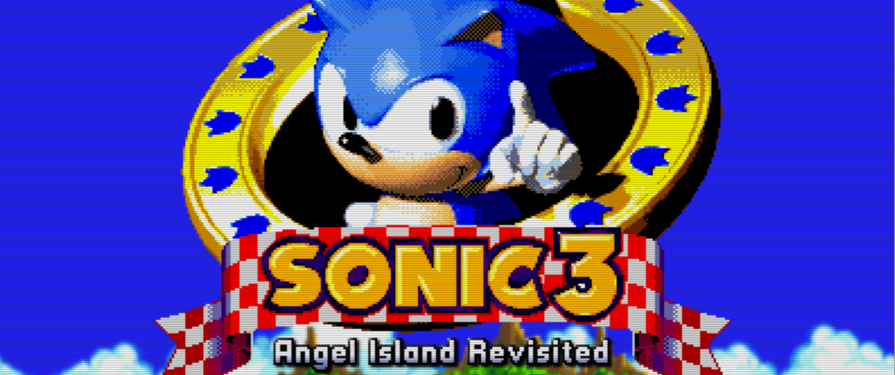 This Sonic 3 & Knuckles Mod Keeps Getting Better and Better