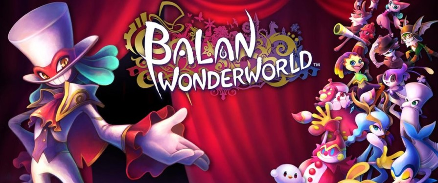 Balan Wonderworld Gets March 2021 Release Date