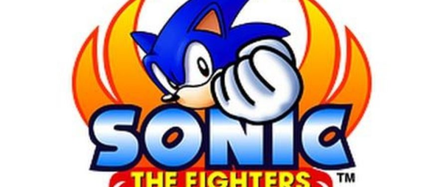 RUMOR: Arcade 1up Virtua Fighter Cabinet with Sonic The Fighters Leaked