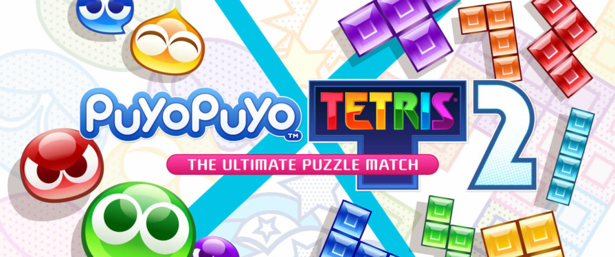 Puyo Puyo 2 Goes On Sale in Time For Sonic