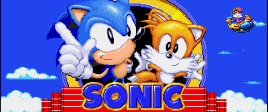 SAGE 2020: Sonic Triple Trouble 16-bit is Looking to be a Quality Remake of a Portable 8-bit Classic