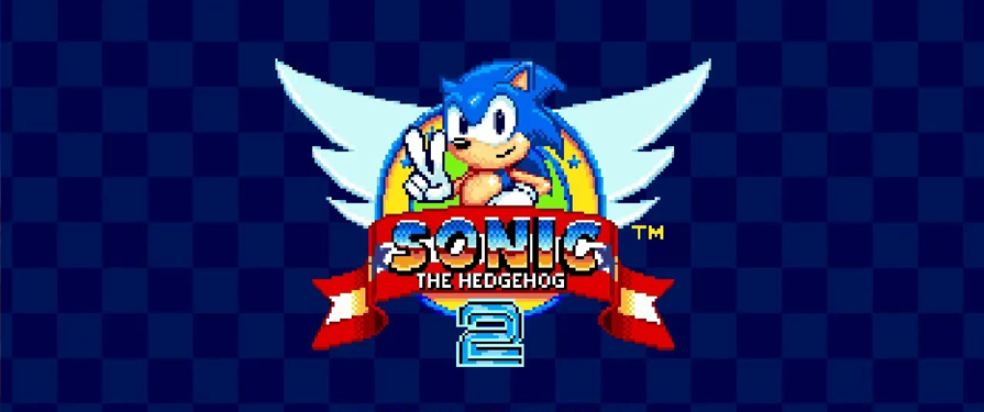 SAGE 2020: Sonic 2 SMS Remake Goes Above and Beyond