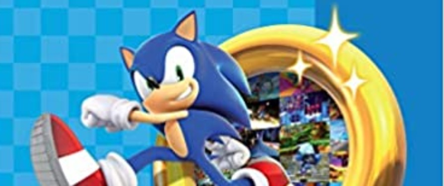 "Sonic the Hedgehog ""Encyclo-Speed-Ia"" To Release for 30th Anniversary"