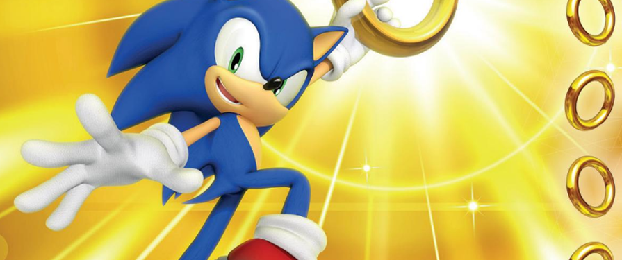 Sonic's 30th Anniversary Under Way with New Games! European Licensing Magazine Confirms