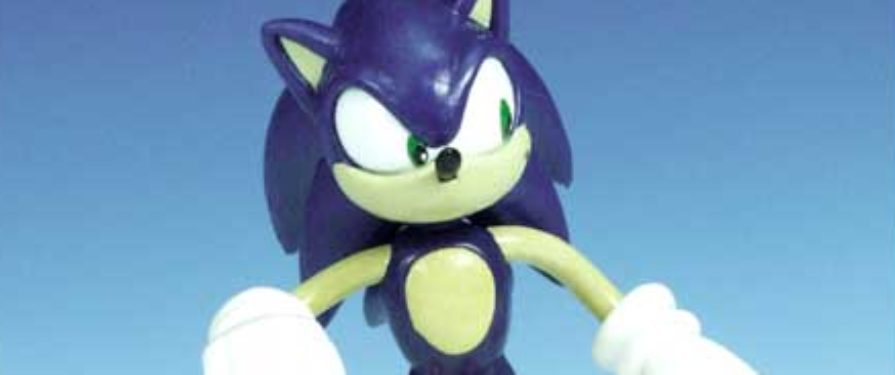 Sonic Joyride Figure Available to Buy Now, Shadow Arriving in September