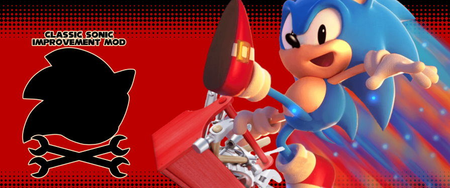 SHC 2020: Sonic Forces Improvement Mod Adds Chaos and Ditches Limits