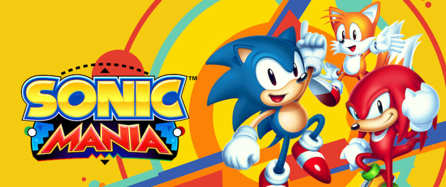 Sonic Mania Free on the Epic Games Store Starting June 24