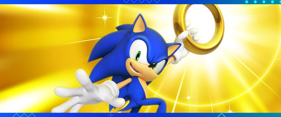 SEGA 60 Kicks Off Week of Content With Wallpapers, Avatars,