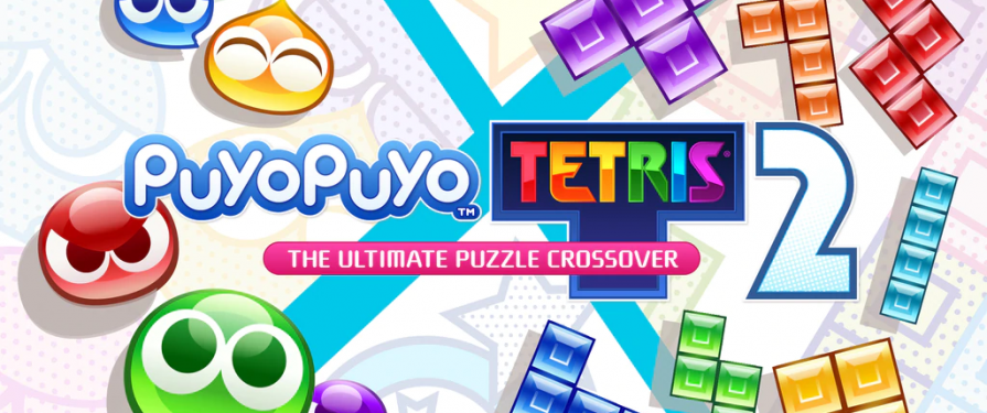 TSS Review: Puyo Puyo Tetris 2