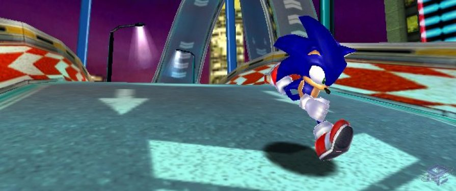 New Sonic Adventure DX Screenshots Show More Character Detail