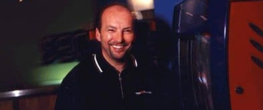 SEGA America President Peter Moore Quits, Joins Microsoft and Xbox