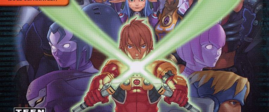 PSO Episode I & II Gets Xbox Release Dates