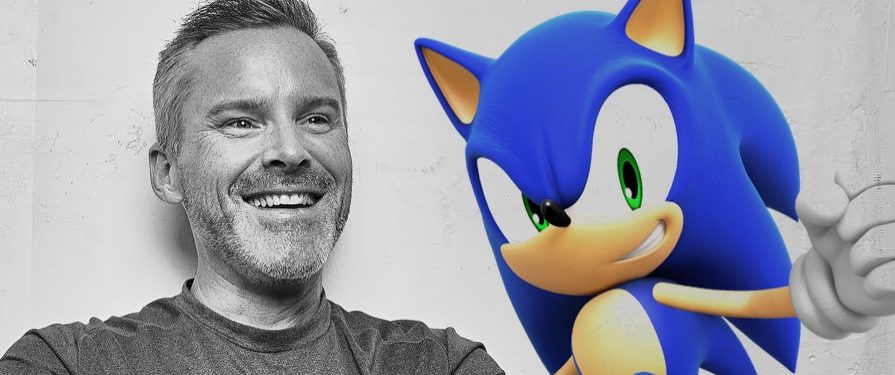 We Have Our New Sonic Voice Actor, and It's… Roger Craig Smith?