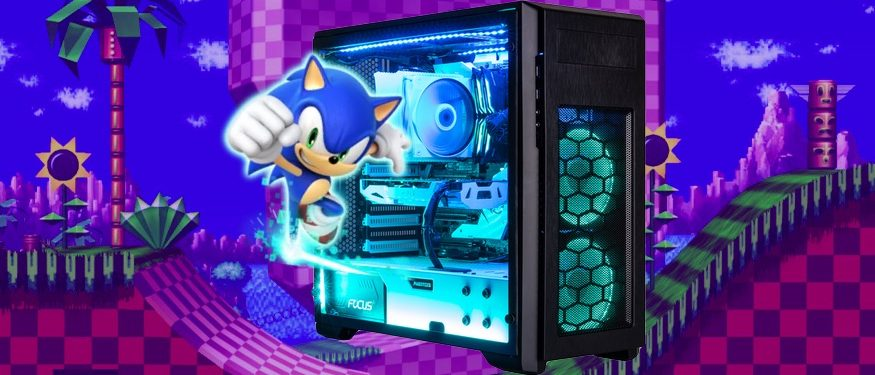 Rumour: New Sonic Ports Might Be Heading to PC Soon