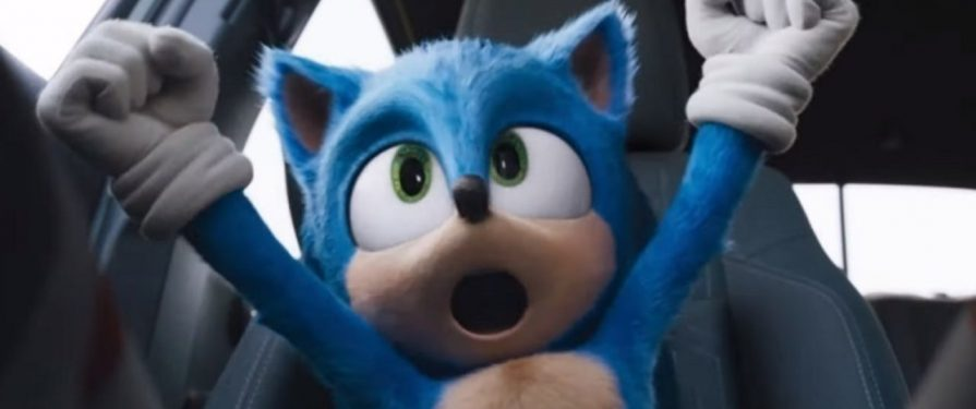 """Inclusion of Sonic 2 Music in Upcoming Sonic Movie """"Dream Come True"""" for the Game's Composer"""