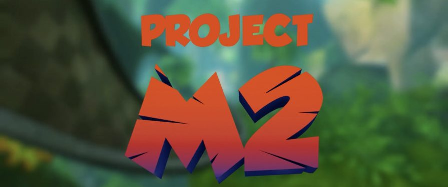 Fans Seek to Continue Sonic Boom Themselves Through Project M2
