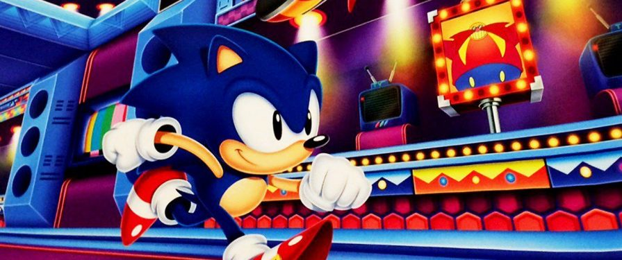 Lights, Camera, Action… Figure! New Sonic Playsets Confirmed via Leak.