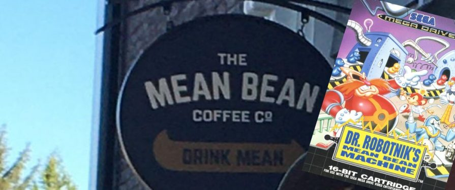 Green Hills Movie Set Includes Mean Bean Coffee House