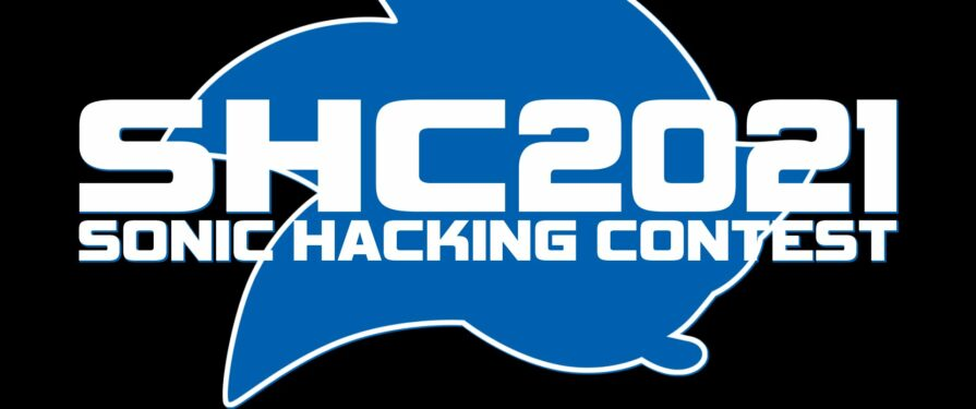 It's Back! The 2021 Sonic Hacking Contest Has Been Announced!