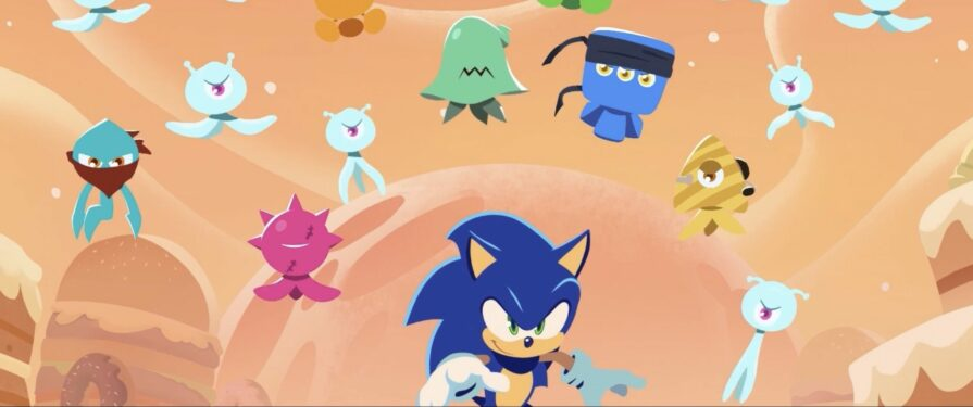 Sonic Colors: Rise of the Wisps' First Episode is Out Now!