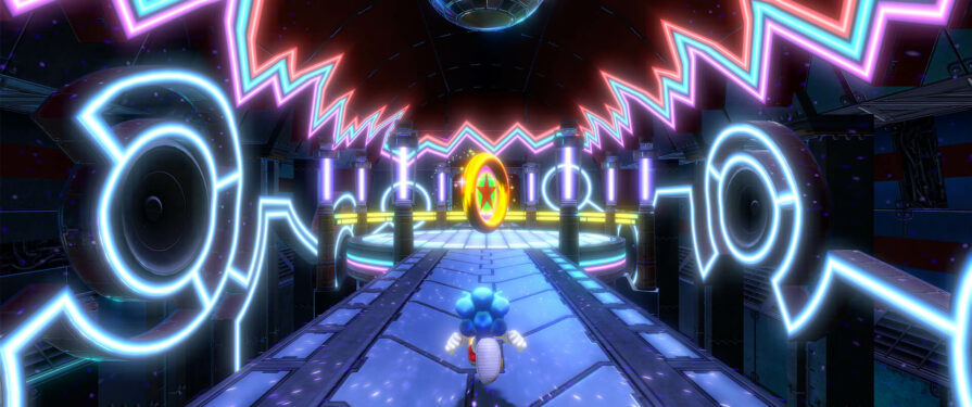 If Any Doubt Remained, Sonic Colors Ultimate's Switch Trailer Doesn't Tout 60 FPS