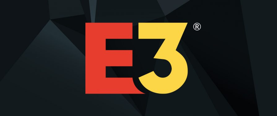 SEGA To Be At E3, Will Hopefully Announce Something