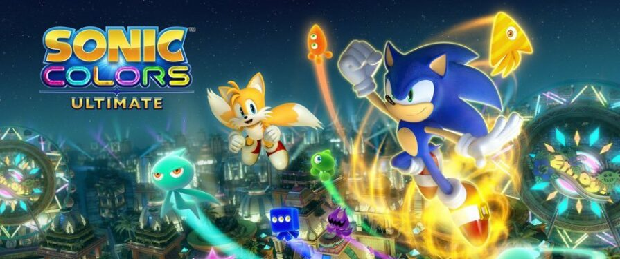 Sonic Colors: Ultimate Producer Explains Player Customization and Tails Save