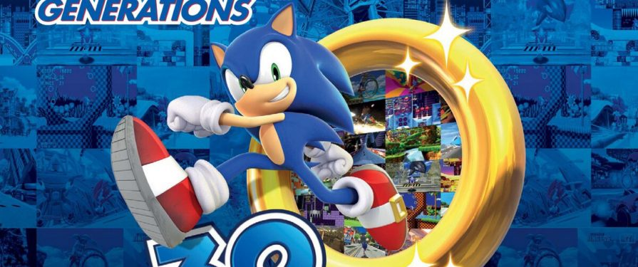 License Global Has Us Asking, Will 2021 Have a Sonic?