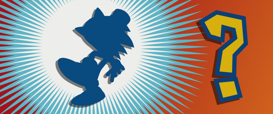 Who's That Hedgehog? 85% of Millennials Can Identify Sonic