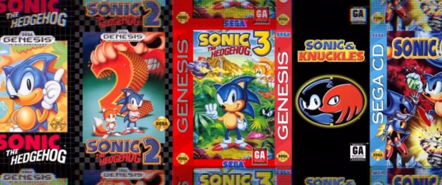 TSS Roundtable: Features We Want From Sonic Origins