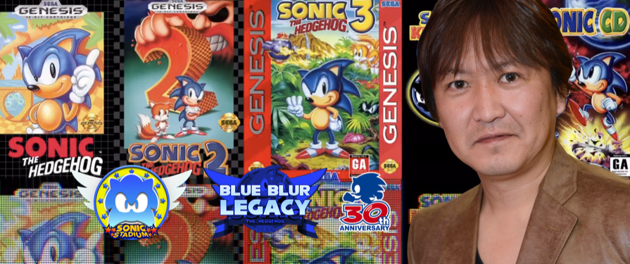 """Exclusive: Sonic Origins """"Won't Be Running Off Emulation,"""" More Classic Sonic Games May Be Remastered"""
