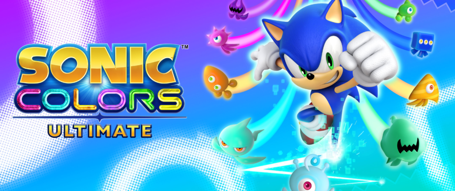 """Sonic Colors Ultimate Gets its First Major Patch, Removes """"Rainbow Glitch"""""""