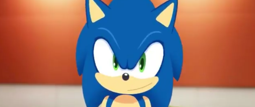 Sonic Makes His Debut As A VTuber